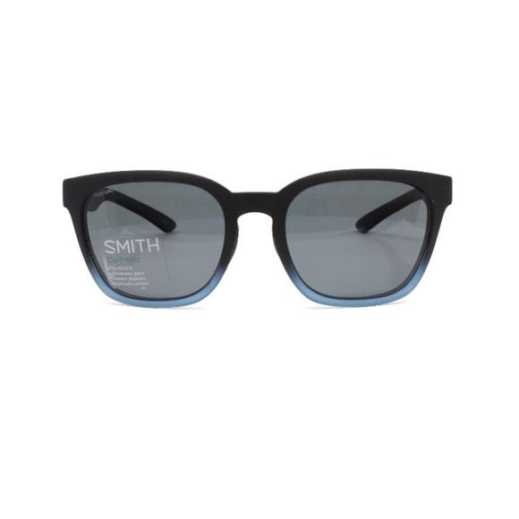 59000bb639 Authentic NIB Smith Lowdown XL sunglasses